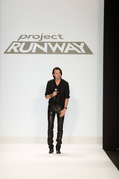 Dmitry Sholokhov Project Runway Season 4 All-Stars Winner Interview