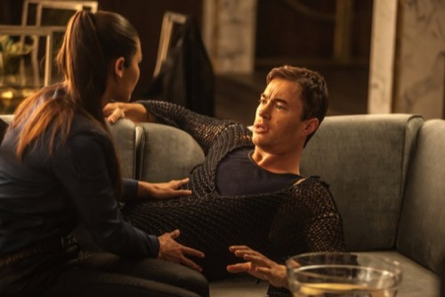 "Dominion Recap 9/10/15 Season 2 Episode 10 ""House of Sacrifice"""
