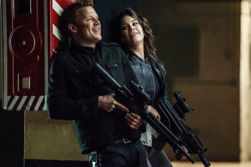 """Dominion Recap - Higher Angel Brawls and Eight Balls at the Walls: Season 2 Episode 12 """"Day of Wrath"""""""