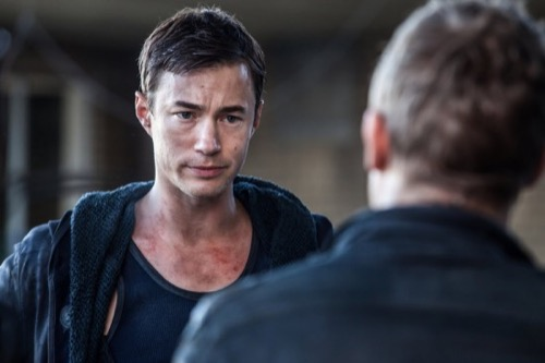 """Dominion Recap - William Whele Out of the Desert: Season 2 Episode 8 """"The Longest Mile Home"""""""