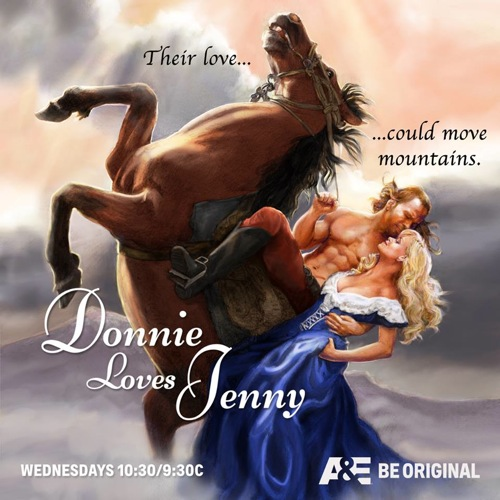 "Donnie Loves Jenny Recap 1/14/15: Season 1 Episode 2 ""Domesticated"""