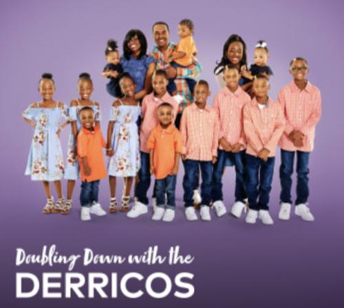 "Doubling Down With the Derricos Premiere Recap 05/25/21: Season 2 Episode 1 ""Derrico Inferno"""