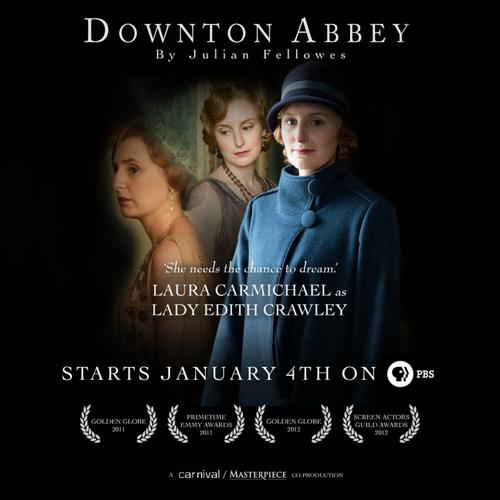 Downton Abbey Recap Premiere - Flames of Passion: Season 5 Episode 1