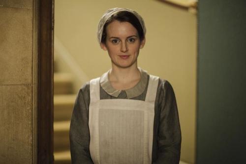 Downton Abbey Recap and Review: Season 5 Episode 2