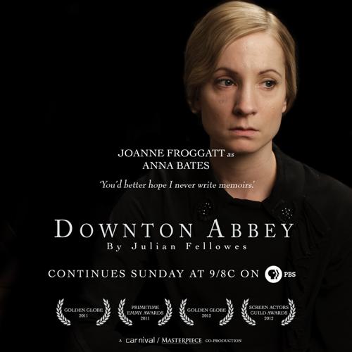 """Downton Abbey Recap """"Episode 3"""": Season 5 Episode 3"""