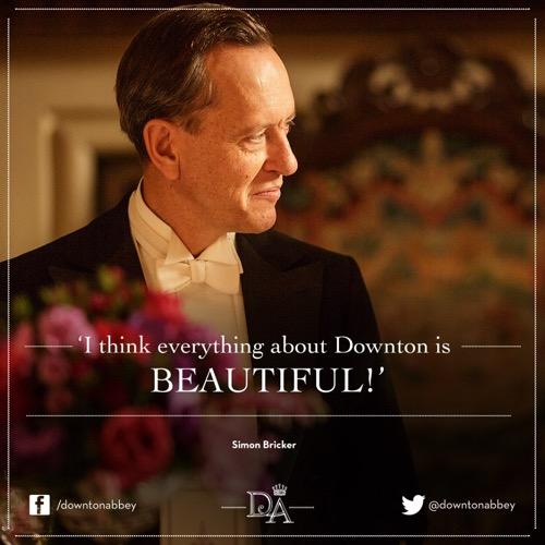"""Downton Abbey Recap - Edith's Baby Drama: Season 5 Episode 5 """"Episode 5"""""""