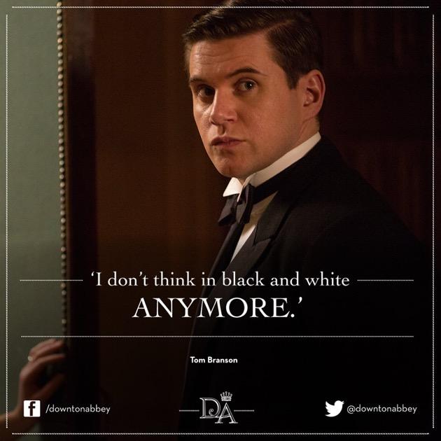 Downton Abbey Recap - Edith Goes Off the Rails: Season 5 Episode 6
