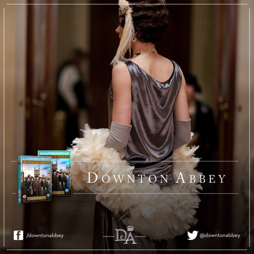 """Downton Abbey Recap - Cora Finds Edith: Season 5 Episode 7 """"Episode 7"""""""