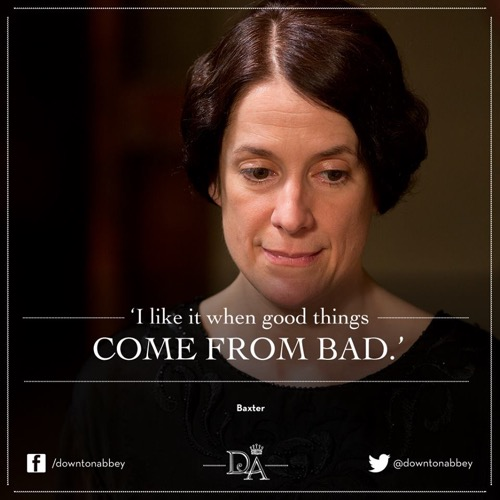 Downton Abbey Recap and Review: Season 5 Episode 8 - Robert Does Right by Mrs. Patmore