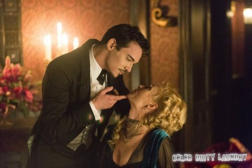 "Dracula Season 1 Episode 2 Review - Spoilers Episode 3 ""Goblin Merchant Men"""