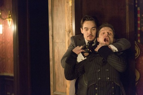 """Dracula Season 1 Episode 3 Review - Spoilers Episode 4 """"From Darkness to Light"""""""