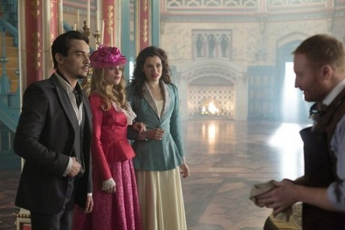"Dracula RECAP 11/15/13: Season 1 Episode 4 ""From Darkness to Light"""