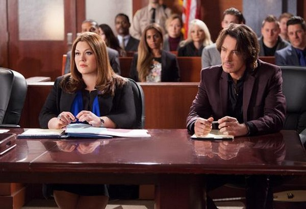 "Drop Dead Diva RECAP 3/30/14: Season 6 Episode 2 ""First Date"""