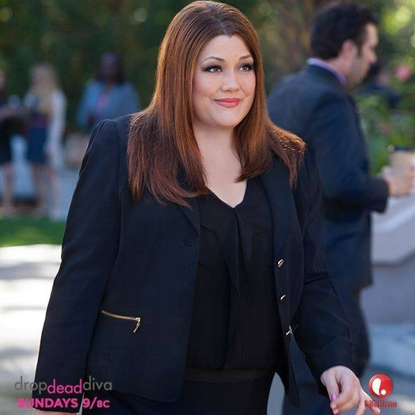 "Drop Dead Diva Recap 6/22/14: Season 6 Finale ""It Had to Be You"""