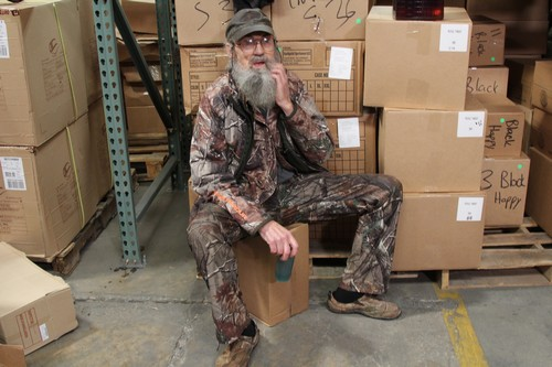 "Duck Dynasty Recap 6/18/14: Season 6 Episode 2 ""Quack and Gown"""