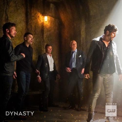 "Dynasty Recap 05/01/20: Season 3 Episode 19 ""Robin Hood Rescues"""
