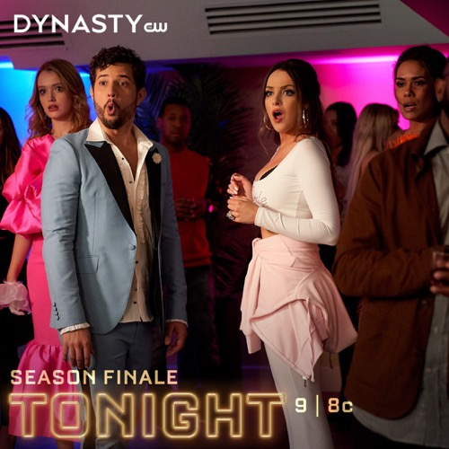 "Dynasty Finale Recap 05/08/20: Season 3 Episode 20 ""My Hangover's Arrived"""