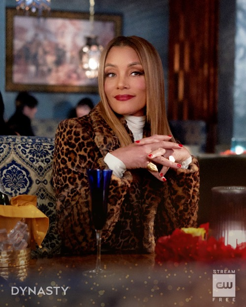 "Dynasty Recap 11/15/19: Season 3 Episode 6 ""A Used Up Memory"""