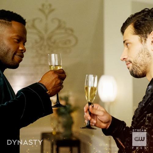 """Dynasty Recap 03/27/20: Season 3 Episode 15 """"Up A Tree"""""""