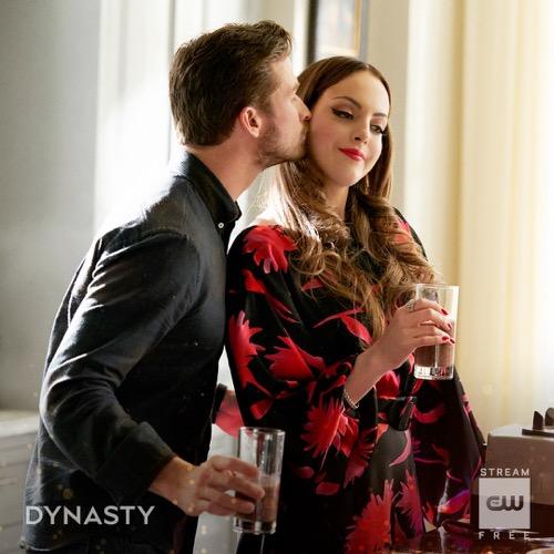 """Dynasty Recap 04/10/20: Season 3 Episode 17 """"She Cancelled"""""""
