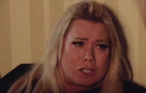 Eastenders Spoilers: Sharon in Labor Amid Chaos - Ben Delivers Baby or Uses Birth To Draw Out Keanu?