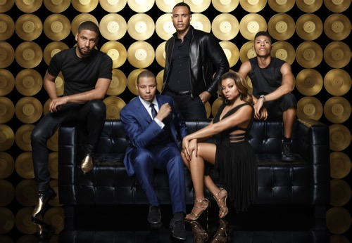 'Empire' Spoilers Season 3: New Cast Additions - Ajiona Alexus As Teenage Cookie – Jeremy Carver As Teenage Lucious – Ezri Walker As Zeah