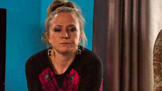 Eastenders Spoilers: Linda's Spiked Tea Leads to Her Chasing Social Worker - Will She Lose Custody of Ollie?