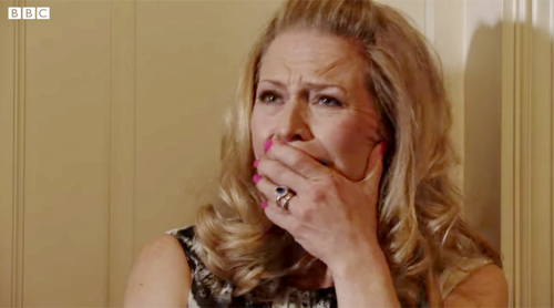 Eastenders Spoilers: Linda's Newest Alcohol-Fueled Meltdown - Continues to Destroy Marriage in 35th Anniversary Special