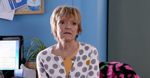 Eastenders Spoilers: Jean's Scan Comes Back Clear - Emotionally Overwhelmed - But Keeps It Secret From Daniel