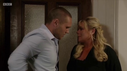 Eastenders Spoilers: Desperate Sharon Willing To Be Keanu's Second Choice, But Ben Thwarts Plan