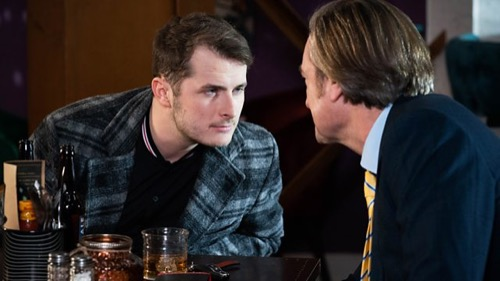 Eastenders Weekly Spoilers March 16 To 20: Discoveries - Dodgy Deals - 'Teegan' Conflict - Sharon's Choice