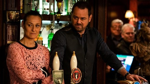 Eastenders Weekly Spoilers February 10 to 14: Enemy in the Attic, Drunken Fury, Horrifying Discovery and Reconciliation