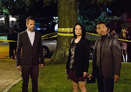 "Elementary RECAP 10/31/13: Season 2 Episode 6 ""An Unnatural Arrangement"""