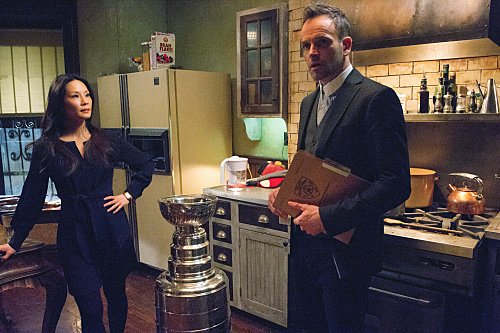 "Elementary Recap 4/30/15: season 3 Episode 22 ""The Best Way Out Is Always Through"""