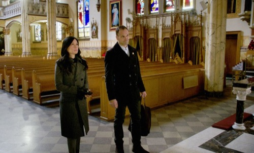 """Elementary Recap 8/20/18: Season 6 Episode 17 """"The Worms Crawl In, The Worms Crawl Out"""""""
