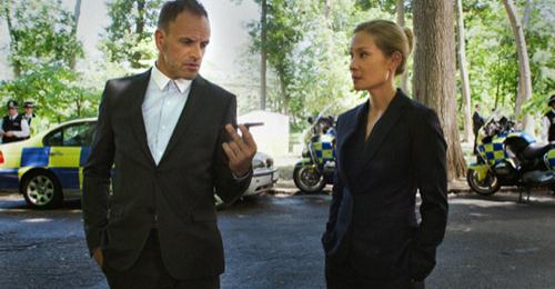 """Elementary Recap 05/30/19: Season 7 Episode 2 """"Gutshot"""""""