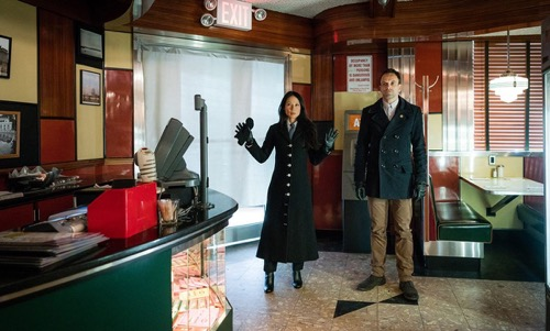 "Elementary Recap 1/29/17: Season 5 Episode 13 ""Over a Barrel"""