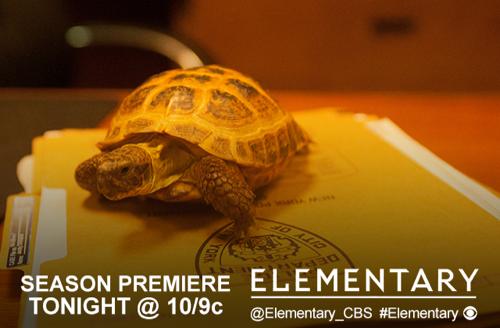"""Elementary Recap 11/5/15: Season 4 Episode 1 Premiere """"The Past Is Parent"""""""