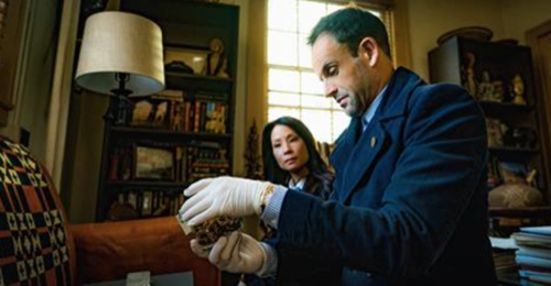 "Elementary Recap 2/18/16: Season 4 Episode 13 ""A Study in Charlotte"""