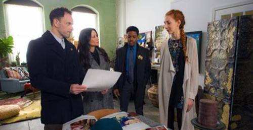 """Elementary Recap 4/10/16: Season 4 Episode 20 """"Art Imitates Art"""""""