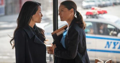 "Elementary Recap - Cortes Back for Joan: Season 4 Episode 11 ""Down Where the Dead Delight"""