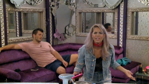Big Brother 19 Spoilers: Week 6 Nominations for Eviction - Elena Davies and Mark Jansen Join Jessica Graf On The Block