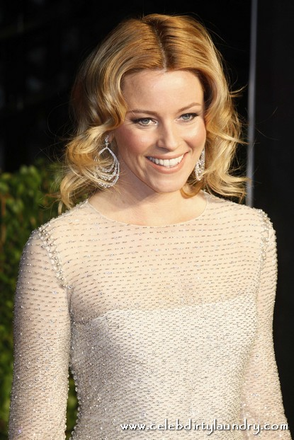 Elizabeth Banks Confirms Role In Hungry Games!