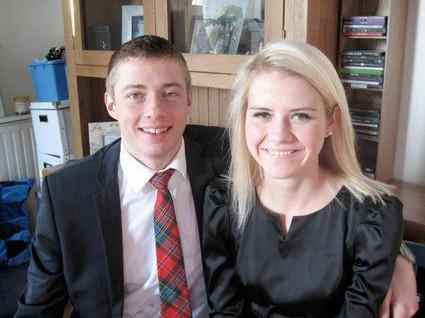 Elizabeth Smart Married Matthew Gilmour Today