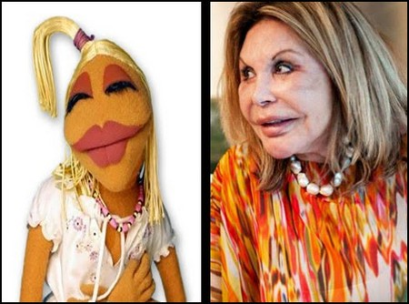 Mama Elsa Patton, RHOM's Human Muppet, Collapses at Premiere Party