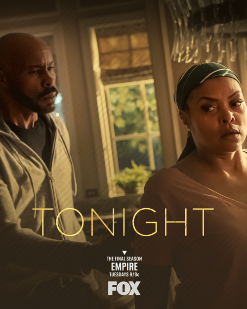 "Empire Recap 10/08/19: Season 6 Episode 3 ""You Broke Love"""