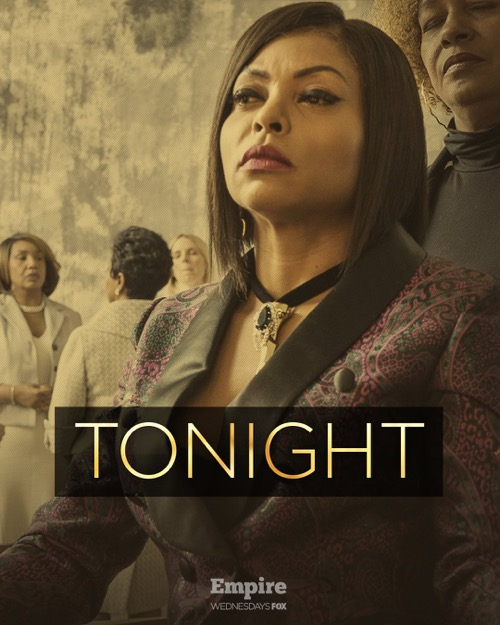 Who Is Lucious Lyon — Empire Recap