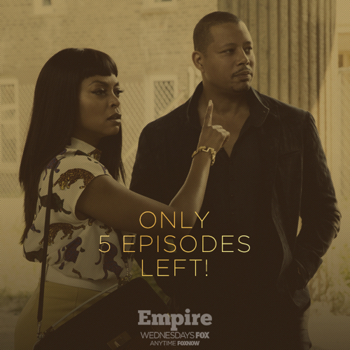 Empire Recap - Andre Screws the Label, Lucious Finds New Kid on the Block: Season 2 Episode 6