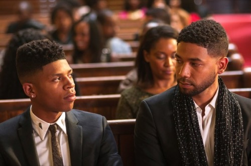 """Empire Recap - New Sins and Old Sins Revisited: Season 2 Episode 5 """"Be True"""""""
