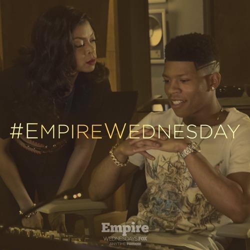 """Empire Recap 4/13/16: Season 2 Episode 13 """"The Tameness of a Wolf"""""""
